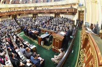 """مصطفى مدبولي يغادر الجلسة العامة لـ""""النواب"""" عقب إلقاء بيان الحكومة"""