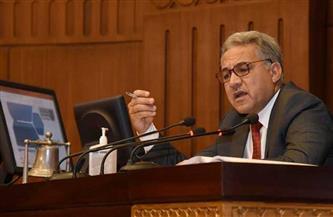 أحمد السجيني: نأمل من الحكومة الأخذ بتوصيات لجان مجلس النواب