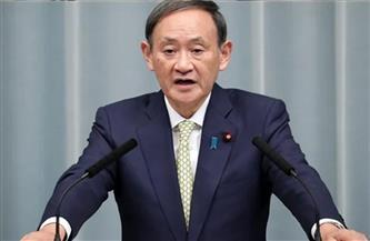 رئيس وزراء اليابان يؤكد استمرار الاستعدادات لتنظيم الأولمبياد