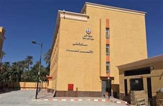 خروج 8 متعافين من كورونا من مستشفى الأقصر العام