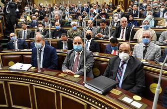 إشادة برلمانية ببيان الحكومة وجهودها رغم أزمة كورونا