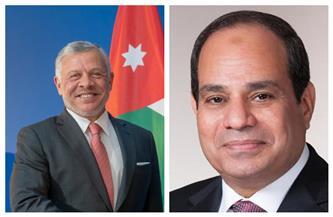 الموقع الرئاسي ينشر فيديو وصول الرئيس السيسي لعمان في زيارة رسمة للمملكة الأردنية | فيديو