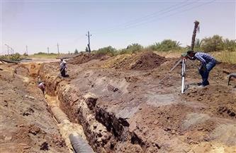 إنجازات حكومة مدبولي: 357 مشروعا لتوفير مياه الشرب.. وارتفاع تغطية الصرف الصحي بالريف إلى 38%