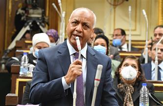 """بكري يقترح رفع جلسات """"النواب"""" لحين تطعيم الأعضاء.. وفؤاد يؤكد موافقة الصحة"""