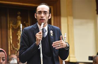 محمد عبدالعزيز: القانون الجديد ١٤٩ لسنة ٢٠١٩ نقلة للأمام نحو دور فعال للمجتمع المدني