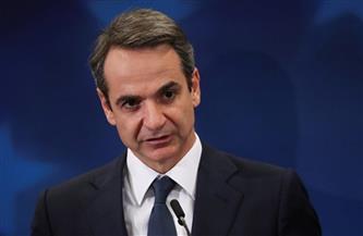 رئيس الوزراء اليوناني يرفض دعوات تركيا إلى اتفاق حل الدولتين في قبرص