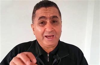 وجيه أحمد: لم نوقع عقوبة الإيقاف على حكم مباراة الأهلي والبنك