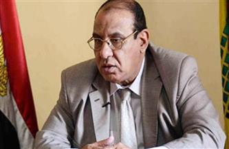 عبدالقوي يطالب بسرعة إصدار قانون المحليات وزيادة مخصصات النظافة
