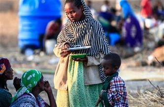 السودان يناشد المجتمع الدولي زيادة الدعم لاحتواء أزمة اللاجئين الإثيوبيين