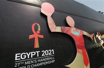 قائد منتخب إسبانيا يشيد بالتنظيم المصري لمونديال اليد