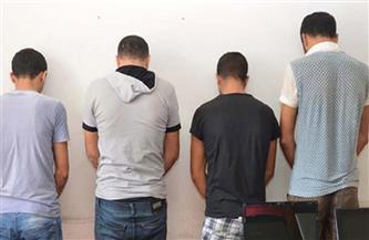 بعد ارتكابهم 3 جرائم.. سقوط عصابة سرقة المساكن بمدينة نصر