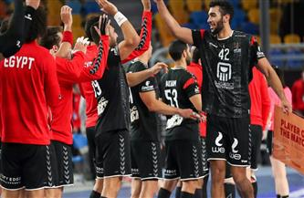 نتائج مباريات اليوم السادس في مونديال كرة اليد «مصر 2021»