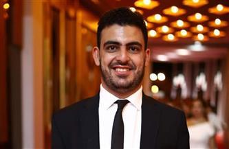محمد عزمي عن مشاركته في «ضربة معلم»: «العمل مع محمد رجب ممتع» | صور