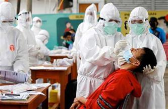 إندونيسيا تسجل أكثر من 9 آلاف إصابة و295 وفاة بفيروس كورونا