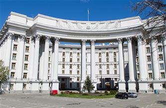 الخارجية الأوكرانية: انسحاب روسيا من معاهدة الأجواء المفتوحة يدمر الهيكل الأمني الأوروبي