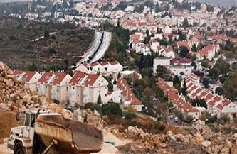 بريطانيا تعرب عن بالغ القلق إزاء قرار إسرائيل بناء 780 وحدة استيطانية