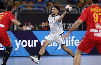 مونديال اليد.. مقدونيا تخطف تذكرة التأهل للدور الرئيسي على حساب تشيلي