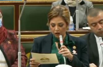 أميرة العادلي: «التنسيقية» ستظل سفينة تحمل فوقها الأمل في حياة سياسية وديمقراطية سليمة