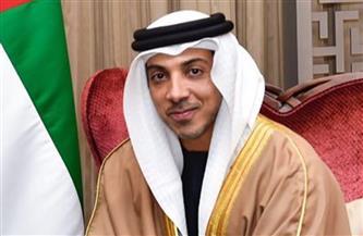 منصور بن زايد: الإمارات في نظر العالم ليست كما هي قبل 10 أعوام