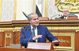 وزير التموين لـ «نواب البرلمان»: نريد أن نعمل سويًا لصالح المواطن