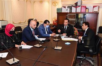 برلمانية تطالب بتوسيع رقابة «القومي لتنظيم الاتصالات» على أجهزة تقوية المحمول