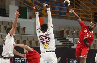 البرتغال تفوز على الجزائر 26-19 بكأس العالم لليد