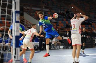 سلوفينيا تهزم بيلاروسيا 29 - 25 في الدور التمهيدي لكأس العالم لليد