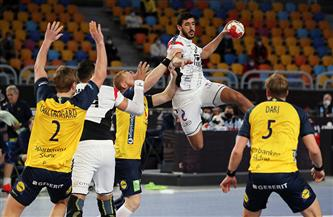 موعد مباريات اليوم الثلاثاء 19 يناير في مونديال كرة اليد مصر 2021