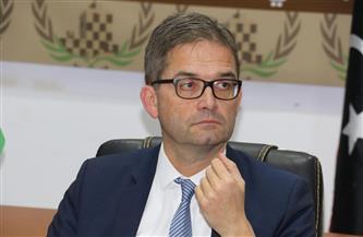 سفير ألمانيا لدى ليبيا: دعم مفوضية الانتخابات الليبية بـ400 ألف يورو