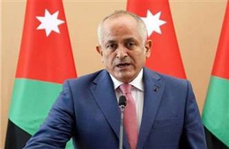 وزير الإعلام الأردني: القضية الفلسطينية على رأس أولويات القاهرة وعمان | فيديو