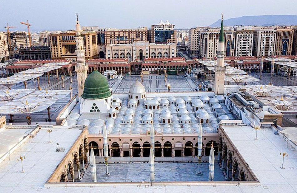 رئاسة المسجد النبوي تكثف استعداداتها لموسم العمرة والزيارة