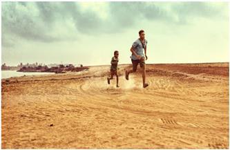 """فيلم """"Adú"""" لسلفادور كالفو يتصدر ترشيحات مهرجان جوياس الإسباني"""