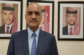 """""""الخصاونة"""" يؤكد أهمية تعزيز أطر التعاون الثلاثي المشترك المصري الأردني العراقي"""