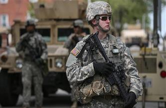 """سانا: قوات أمريكية تنقل عناصر لـ""""داعش"""" باتجاه دير الزور"""