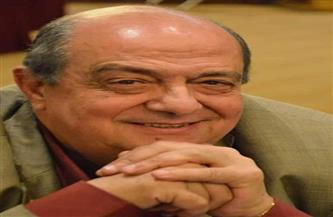"""""""الثقافة"""" ناعية عصمت يحيي رئيس أكاديمية الفنون الأسبق: """"الإبداع فقد أيقونة بارزة"""""""