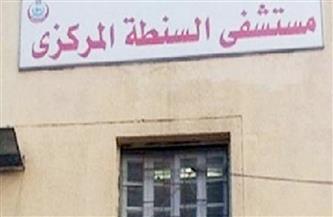 وفاة طبيب بمستشفى السنطة المركزي بالغربية متأثرًا بكورونا