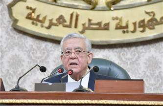 رئيس البرلمان يغلق باب المناقشة وسط اعتراضات النواب