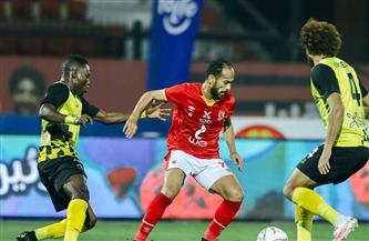 الأهلي يعلن غياب وليد سليمان عن المشاركة في كأس العالم للأندية