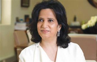الشيخة مي آل خليفة: ترشحت  لمنصب الأمين العام لمنظمة السياحة العالمية من مصر لمكانتها في قلب كل عربي | حوار
