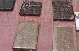 ضبط عنصر إجرامي للاتجار بالمخدرات وترويجها بالإسكندرية