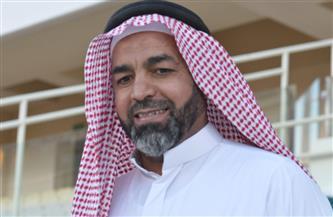 «الزيد»: لجنة الحكام تعمل بقوة لعودة الحكم السعودي للواجهة