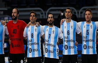 نجم الأرجنتين يتحدث عن إجراءات مصر الاحترازية وإحياء ذكرى «مارادونا» | فيديو