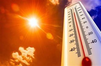 استمرار ارتفاع الحرارة بمعدل 5 درجات حتى نهاية الأسبوع