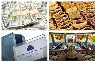 أهم أخبار الاقتصاد | انخفاض عجز الميزان التجاري.. وارتفاع الذهب والدولار.. ورشوة مصلحة الضرائب