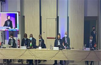 «العناني» يشارك بالجلسة الافتتاحية للدورة 113 للمجلس التنفيذي لمنظمة السياحة العالمية   صور