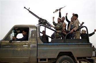 اليمن: تدمير آليات تابعة لميليشيا الحوثي بغارات جوية في الجوف