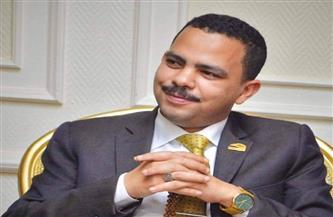 أشرف رشاد يرد على عبد العليم داود: رفض حل برلمان الإخوان.. ويبحث عن الشهرة | فيديو