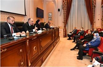 البرلمان يفتح ملف توطين الصناعات المحلية
