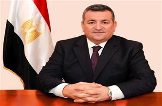النائب نادر مصطفي: هيكل خالف الدستور بالجمع بين الوزارة ومدينة الإنتاج الإعلامي | فيديو
