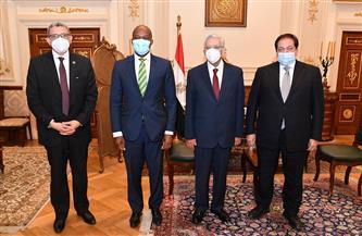 رئيس النواب: مصر تولي أهمية كبرى لنجاح اتفاقية المنطقة الحرة الإفريقية